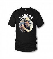 Nobody - T-Shirt - Mein Name ist Nobody - Terence Hill