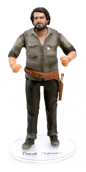 Bud Spencer Actionfigur von Oakie Dokie