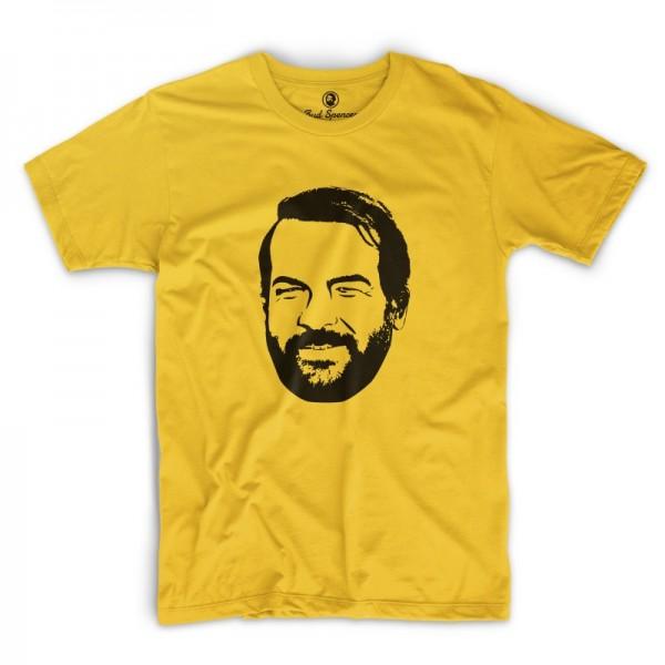 Buddy - T-Shirt (gelb) - Bud Spencer®
