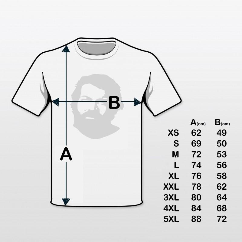 Banana Joe Fotoautomat - T-Shirt (schwarz) - Bud Spencer® S
