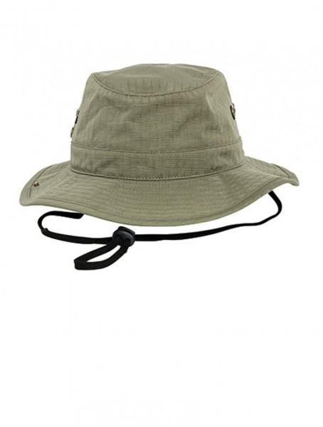 Angler Hut ähnlich wie Das Krokodil und sein Nilpferd