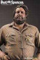 Bud Spencer Infinite Statue Web Edition