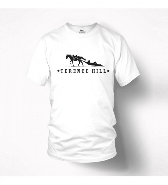 Logo - T-Shirt - Terence Hill
