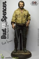Bud Spencer Actionfigur von Infinite Statue 1/6